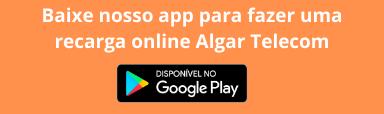 Entre no Play Store para baixar nosso app