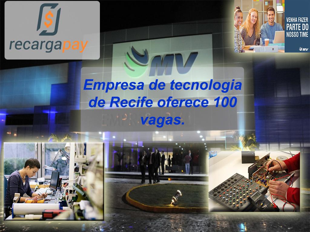 tecnologia em Recife