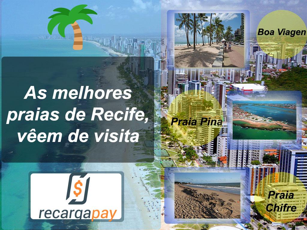 Boa Viagen, Praia Pina