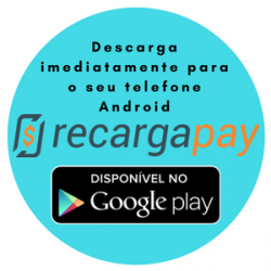 Logo Descarga  Google Play