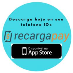 Logo descarga App Store