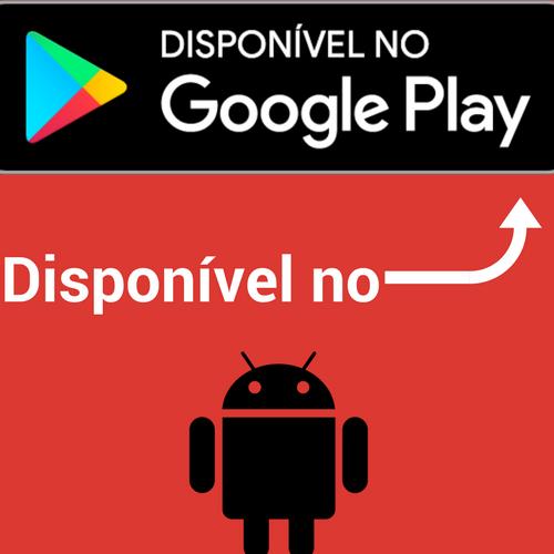 Logo PNG Google Play