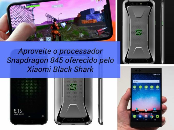 O novo Xiaomi Black Shark é um ótimo celular jpg