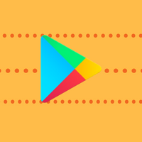 Logotigo do GooglePlay