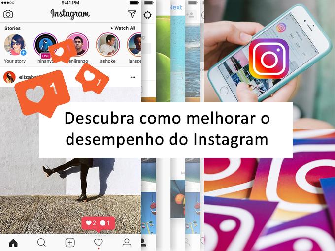 Aprenda a resolver seus problemas com o Instagram