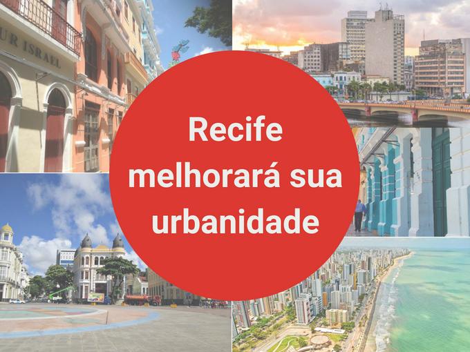 Mudanças no Plano Diretor do Recife