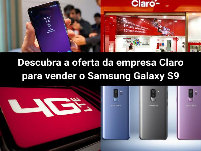 Claro e Samsung jpg
