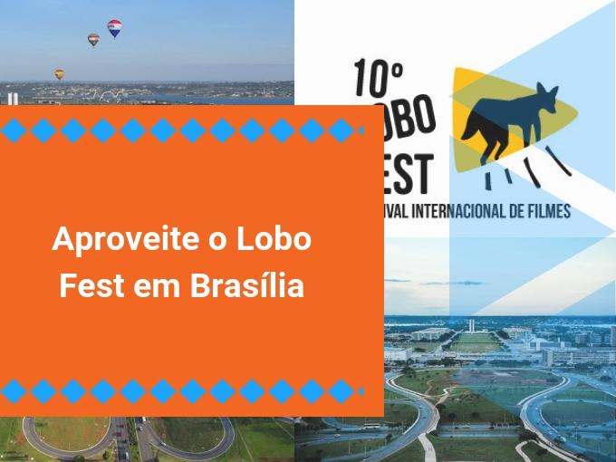 Aproveite o Lobo Fest em Brasília