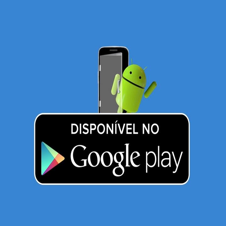 Encontre sus aplicativo para Android aqui