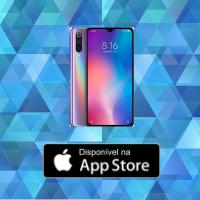 Clica para baixar app na App Store