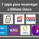 7 apps para recarregar o Bilhete Único