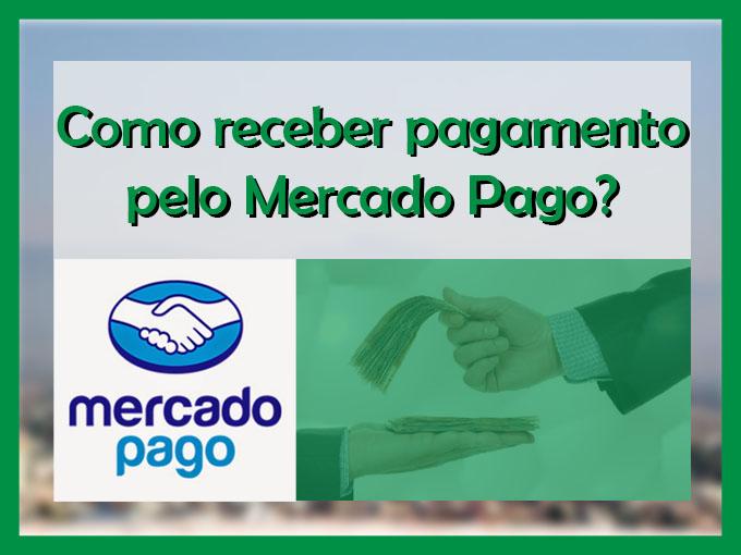 Como receber pagamento QR parcelado pelo Mercado Pago?