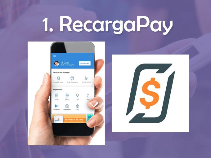 1. RecargaPay
