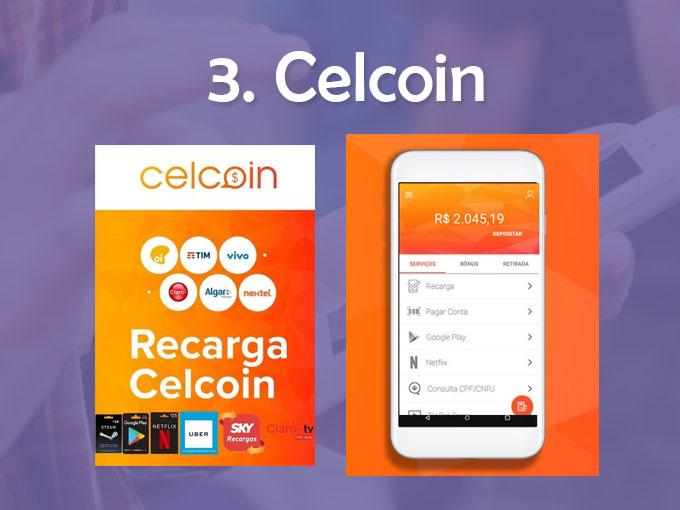 3. Celcoin