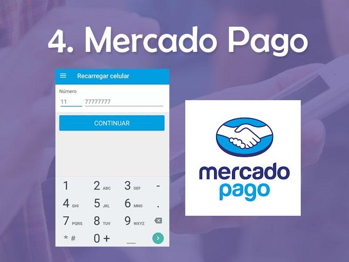 4. Mercado Pago