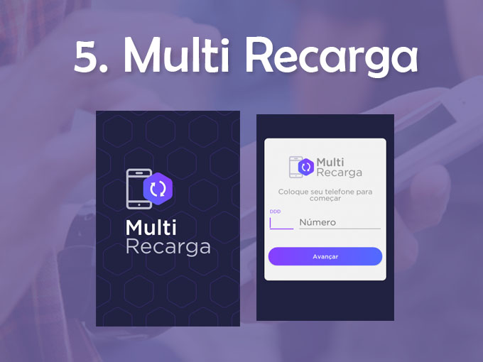 5. Multi Recarga