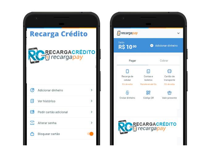 Ganhar dinheiro online com nosso app